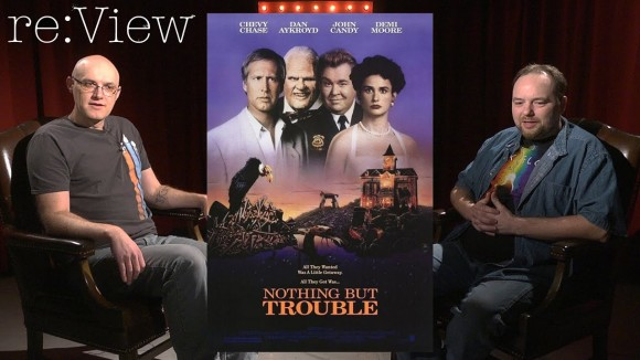RedLetterMedia - Nothing but trouble - re:view