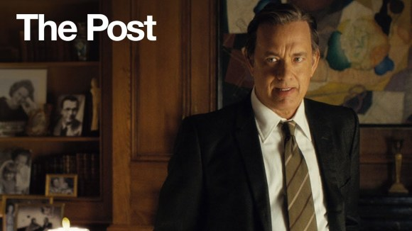 The Post - TV-spot: Uncover the Truth