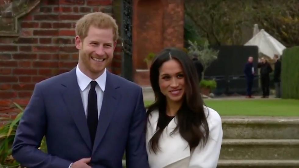 'Suits'-actrice Meghan Markle gaat trouwen met prins Harry
