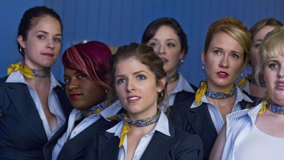 'Pitch Perfect 3' clip: de riff-off is terug!