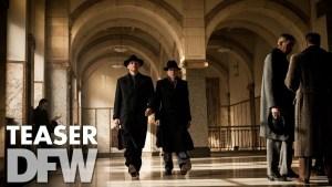 Bankier van het Verzet (2018) video/trailer