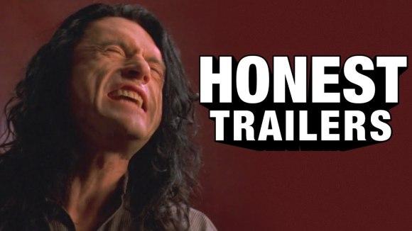 ScreenJunkies - Honest trailers - the room