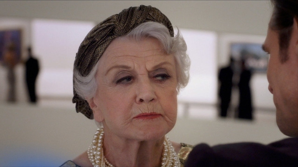 Grootheid Angela Lansbury negatief in het nieuws door controversiële uitspraken