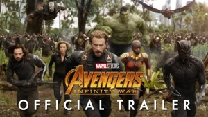 Avengers: Infinity War (2018) video/trailer