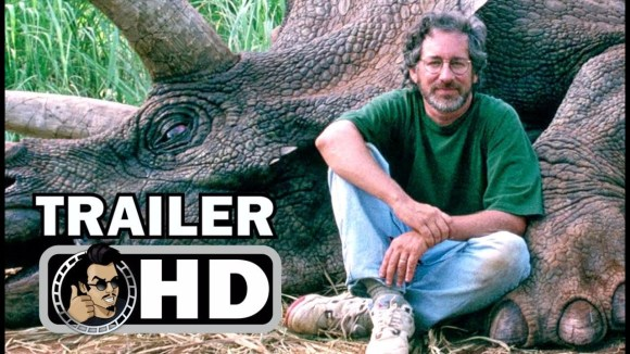 Spielberg - Official Trailer