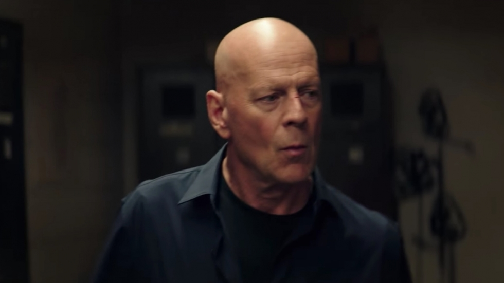 Bruce Willis in trailer 'Acts of Violence'