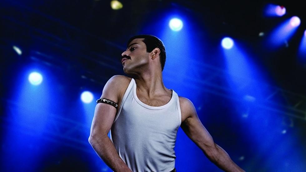 Opnames Queen-film 'Bohemian Rhapsody' gestaakt