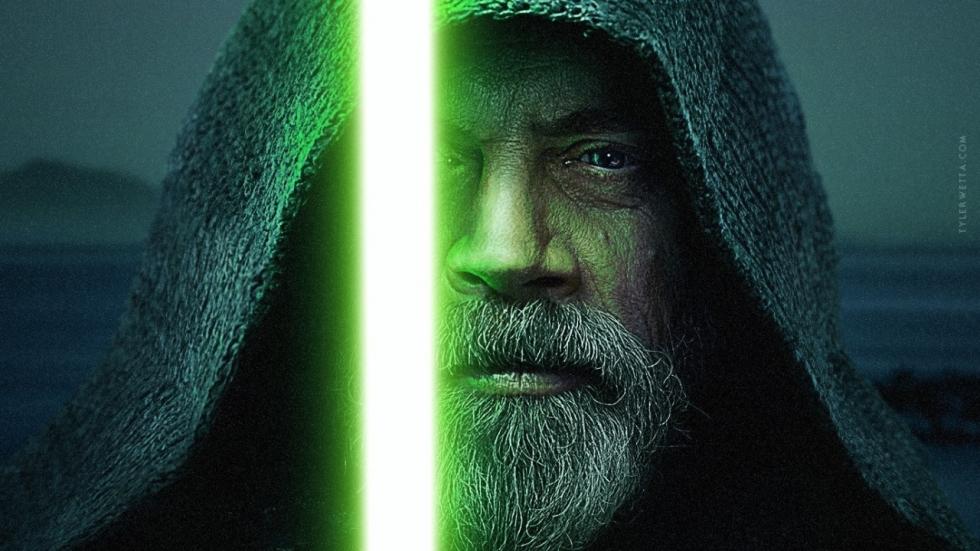 'Star Wars: The Last Jedi' niet voorbij 'The Force Awakens'