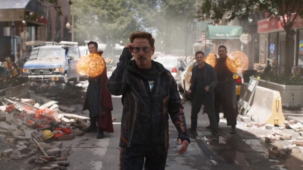 POLL: Welk personage gaat dood in 'Avengers: Infinity War'?
