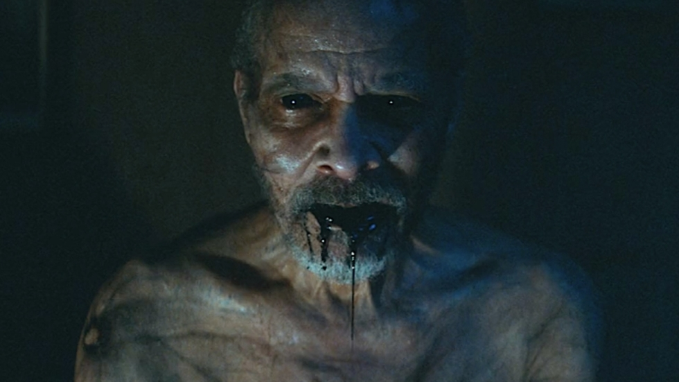 Blu-ray review 'It Comes at Night' - lekkere horror volop spanning