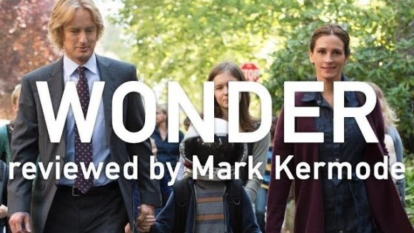 Kremode and Mayo - Wonder reviewed by mark kermode