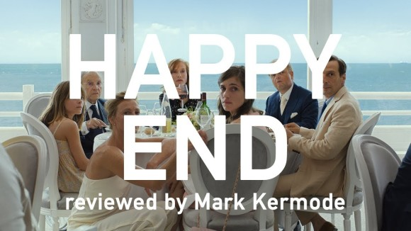Kremode and Mayo - Happy end reviewed by mark kermode
