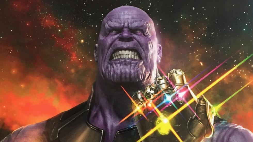 De zes Infinity Stones die Thanos zoekt in 'Avengers: Infinity War'