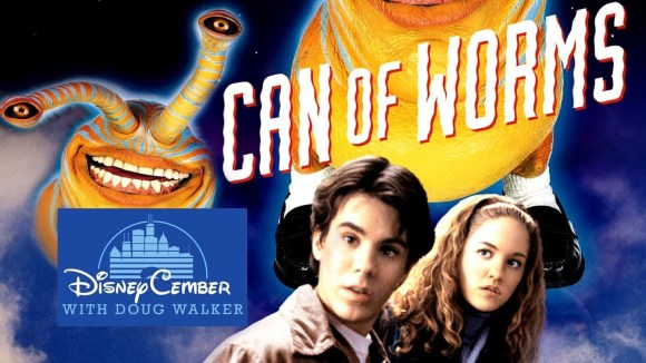Channel Awesome - Can of worms - disneycember