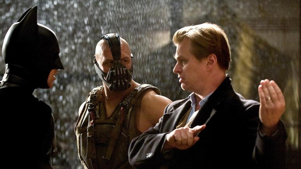 Waarom de 'Dark Knight'-trilogie anders is dan huidige superheldenfilms