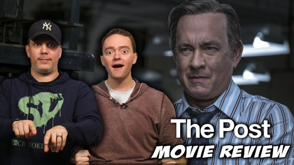 Schmoes Knows - The post movie review