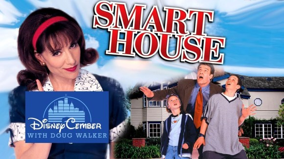 Channel Awesome - Smart house - disneycember