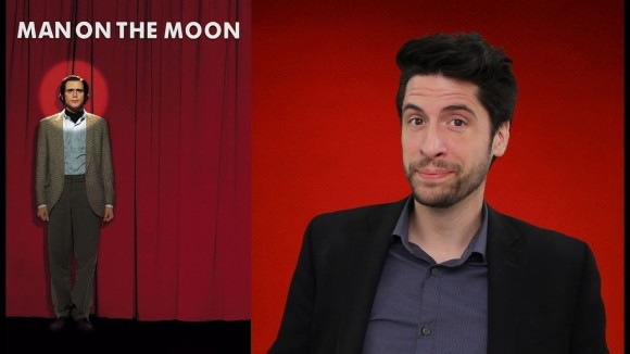 Jeremy Jahns - Man on the moon - movie review