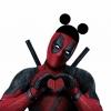 Ryan 'Deadpool' Reynolds ziet Mickey Mouse wel zitten