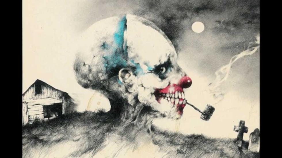 Ovredal vervangt del Toro als regisseur 'Scary Stories to Tell in the Dark'