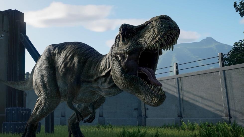 18 films met T-Rexen en andere dinosaurussen