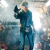 Drie nieuwe foto's Steven Spielbergs 'Ready Player One'