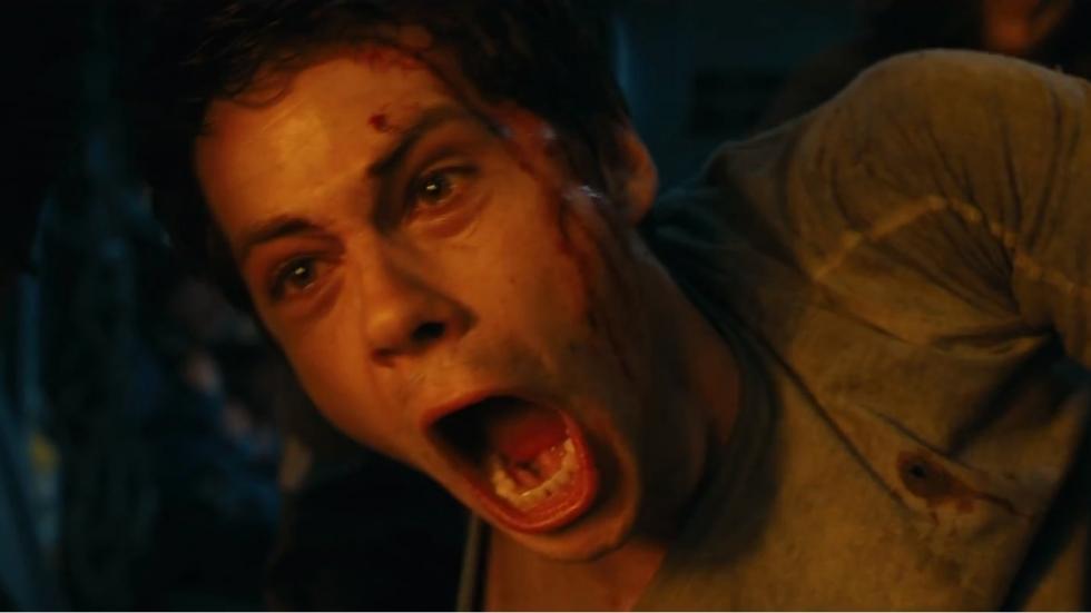 Het hol van de leeuw in trailer 'Maze Runner: The Death Cure'!