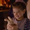 9-jarige 'Ant-Man and the Wasp'-actrice vangt $140k voor sequel
