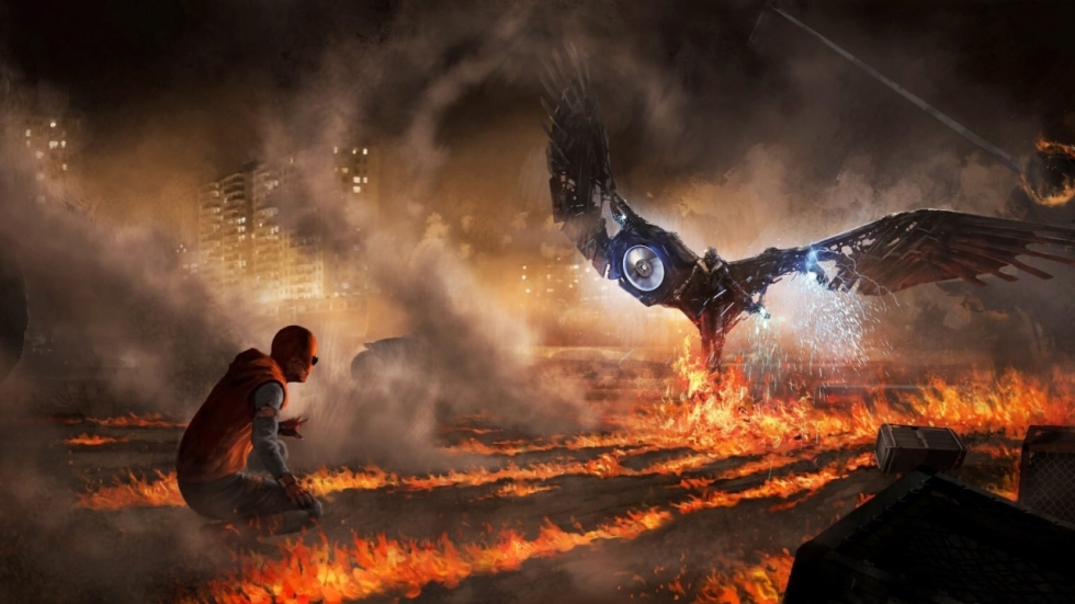 Blu-ray review 'Spider-Man: Homecoming' - Met de sterke slechterik Vulture