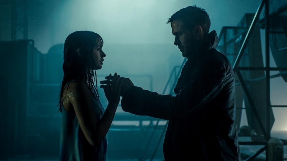 Blu-ray preview 'Blade Runner 2049' - cool bonusmateriaal!