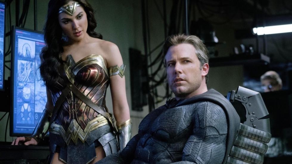 POLL: Wie moet Ben Affleck opvolgen als Batman?