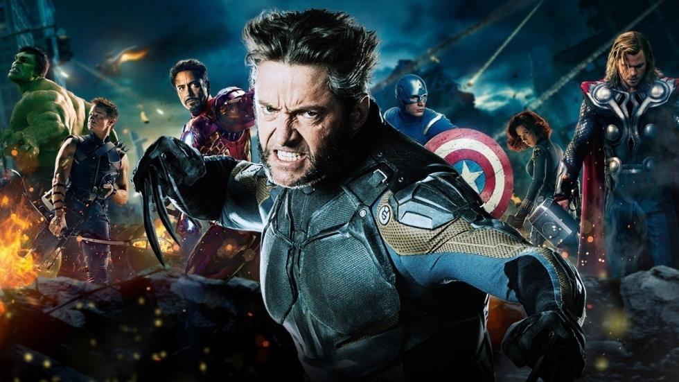 Gerucht: Hugh Jackman terug als Wolverine in Marvel Cinematic Universe