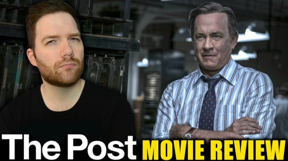 Chris Stuckmann - The post - movie review