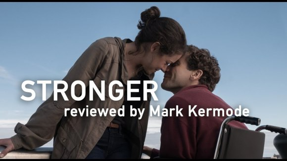 Kremode and Mayo - Stronger reviewed by mark kermode