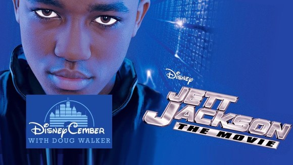 Channel Awesome - Jett jackson: the movie - disneycember