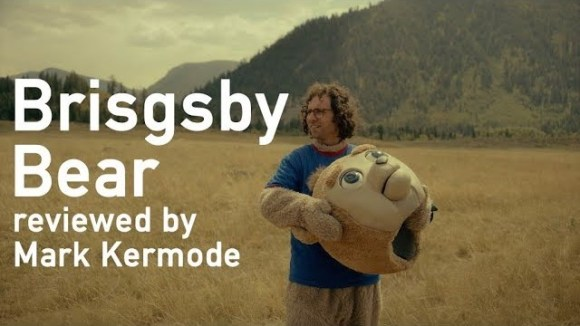 Kremode and Mayo - Brigsby bear reviewed by mark kermode