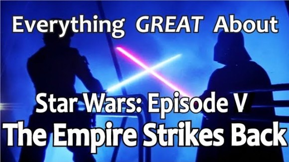 CinemaWins - Everything great about star wars: episode v - the empire strikes back!!