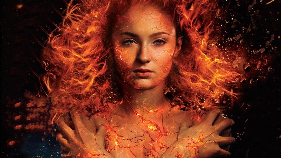 Relatie Jean Grey en Cyclops centraal in 'X-Men: Dark Phoenix'