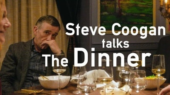 Kremode and Mayo - Steve coogan interviewed by mark kermode and simon mayo