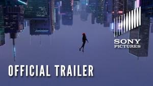 Spider-Man: Into the Spider-Verse (2018) video/trailer