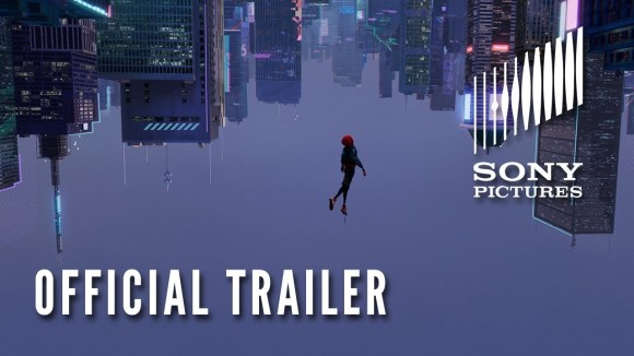 Spider-Man: Into the Spider-Verse - Official International Trailer