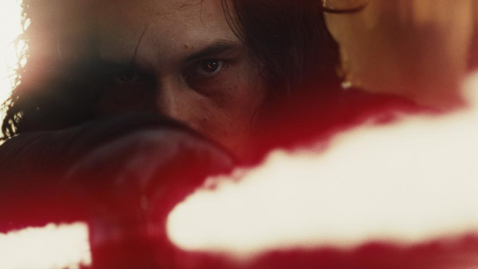 Alles over 'Star Wars: The Last Jedi'