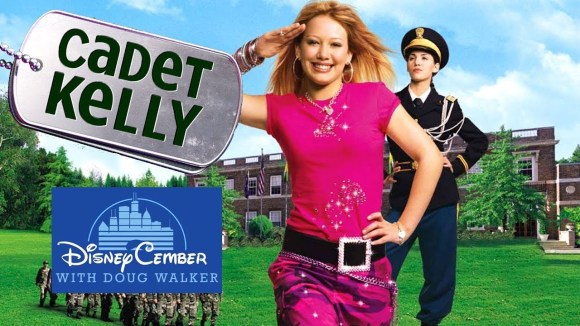 Channel Awesome - Cadet kelly - disneycember