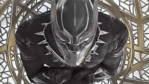 Black Panther (2018) video/trailer