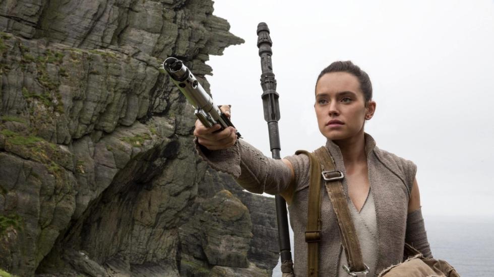 Recensies 'Star Wars: The Last Jedi': emotioneel, sensationeel en een beetje lang