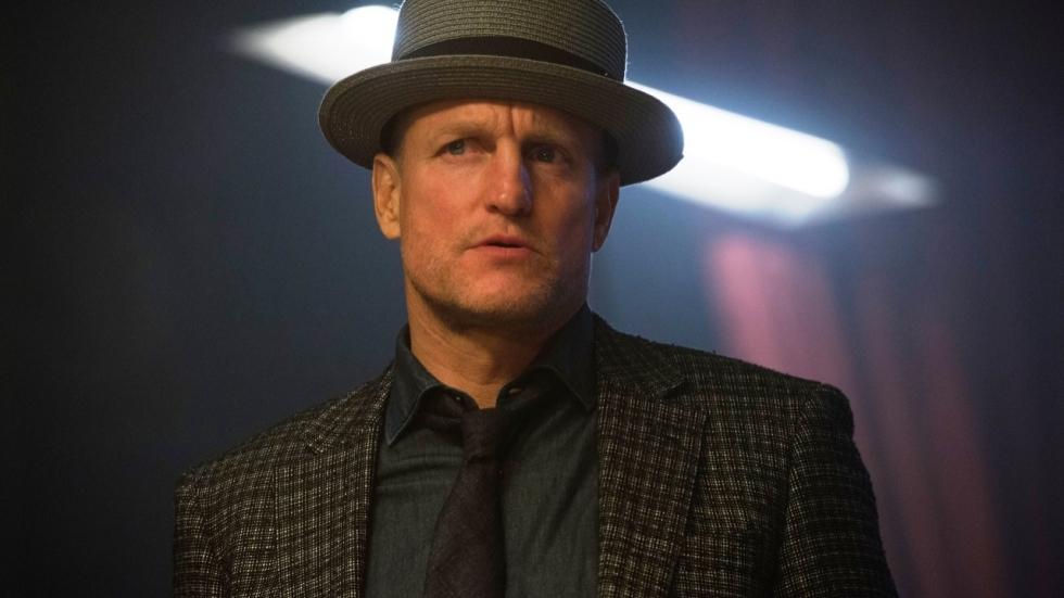 Woody Harrelson mogelijk in 'Venom'