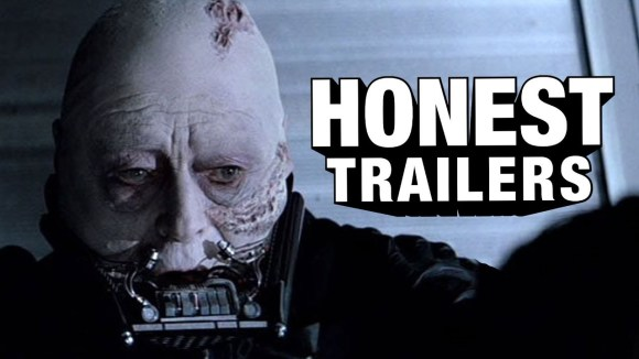 ScreenJunkies - Honest trailers - star wars: episode vi - return of the jedi