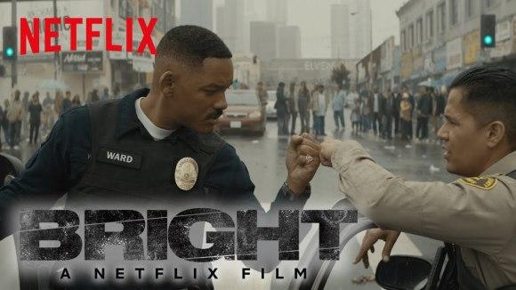 Bright - trailer 3