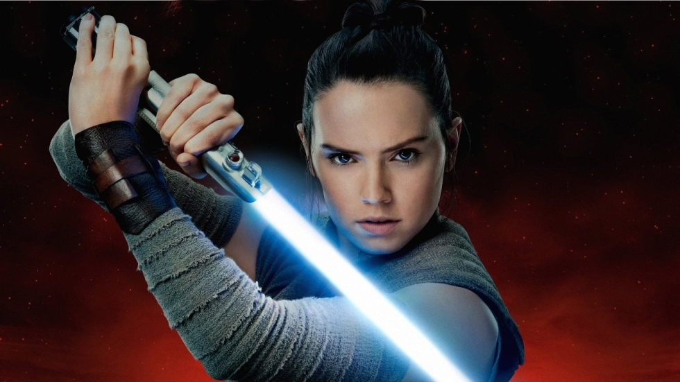 Recensie: 'Star Wars: The Last Jedi'!
