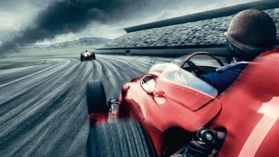 Blu-ray review 'Ferrari: Race to Immortality' - de dodelijkste jaren van de Formule 1